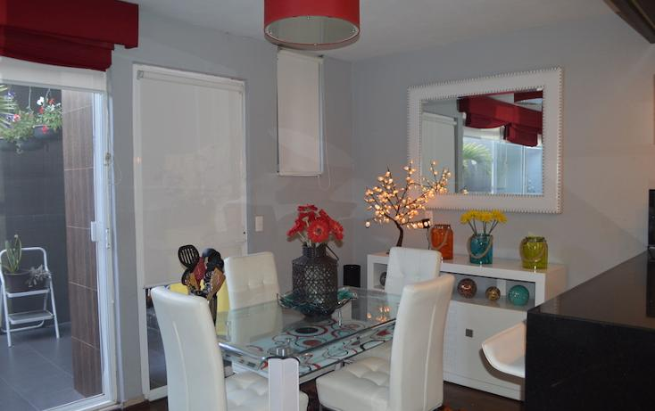 Foto de casa en venta en  , real del valle, tlajomulco de zúñiga, jalisco, 1289129 No. 04
