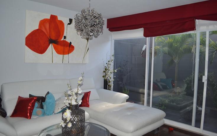 Foto de casa en venta en  , real del valle, tlajomulco de zúñiga, jalisco, 1289129 No. 05