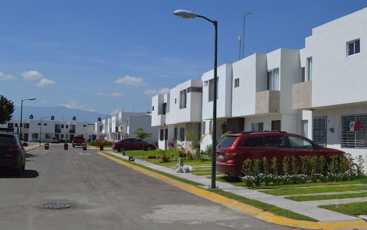 Foto de casa en venta en  , real del valle, tlajomulco de zúñiga, jalisco, 1289129 No. 20