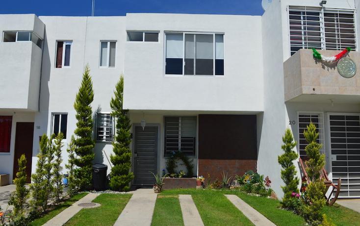 Foto de casa en venta en  , real del valle, tlajomulco de zúñiga, jalisco, 1289129 No. 21