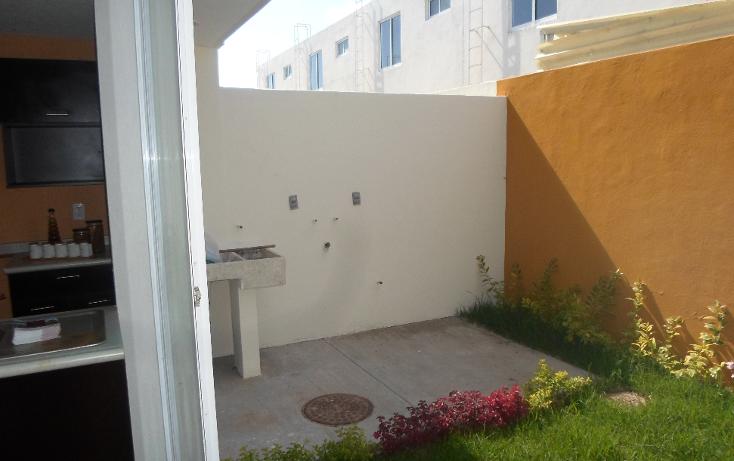 Foto de casa en venta en  , real del valle, tlajomulco de zúñiga, jalisco, 1698732 No. 03
