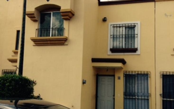 Foto de casa en venta en  , real del valle, tlajomulco de zúñiga, jalisco, 1719720 No. 01