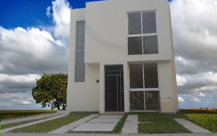 Foto de casa en venta en  , real del valle, tlajomulco de zúñiga, jalisco, 1747220 No. 01