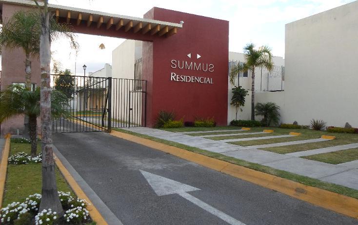 Foto de casa en venta en  , real del valle, tlajomulco de zúñiga, jalisco, 1747220 No. 02