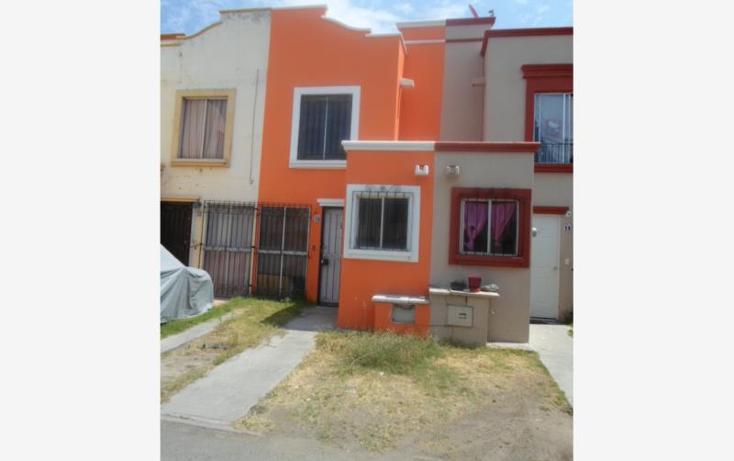 Foto de casa en venta en  , real del valle, tlajomulco de z??iga, jalisco, 1900612 No. 02