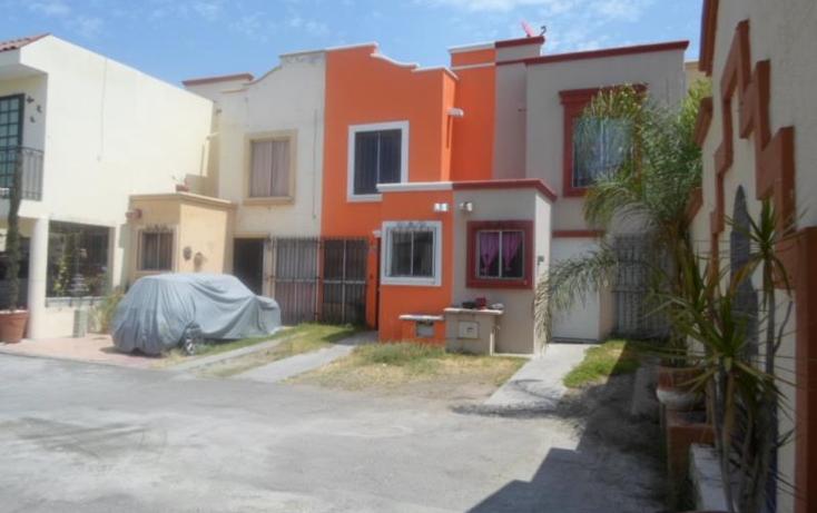 Foto de casa en venta en  , real del valle, tlajomulco de z??iga, jalisco, 1900612 No. 05