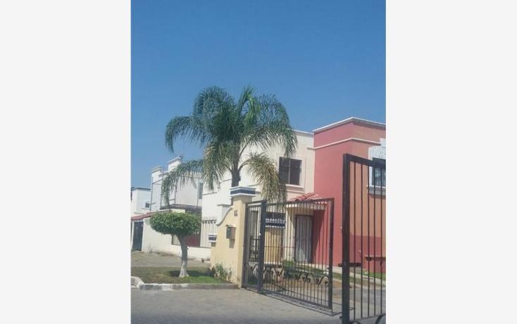 Foto de casa en venta en  ., real del valle, tlajomulco de zúñiga, jalisco, 1945532 No. 02
