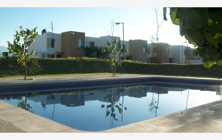 Foto de casa en venta en  , real del valle, tlajomulco de zúñiga, jalisco, 514430 No. 01
