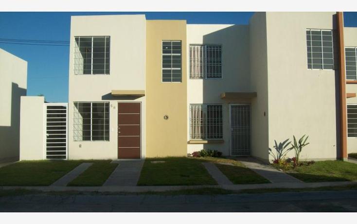 Foto de casa en venta en  , real del valle, tlajomulco de zúñiga, jalisco, 514430 No. 03