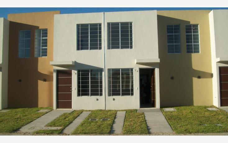 Foto de casa en venta en  , real del valle, tlajomulco de zúñiga, jalisco, 514430 No. 04