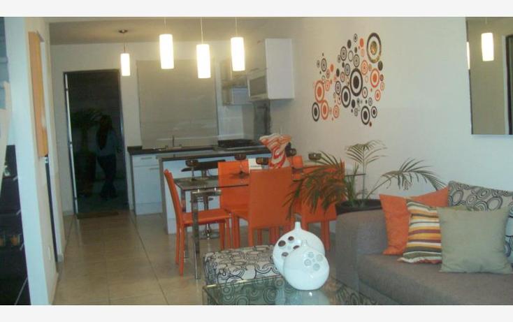 Foto de casa en venta en  , real del valle, tlajomulco de zúñiga, jalisco, 514430 No. 07