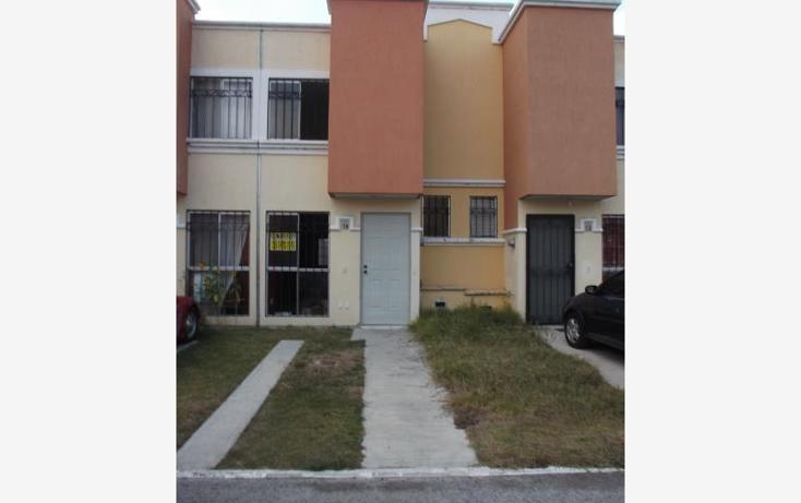 Foto de casa en venta en  , real del valle, tlajomulco de z??iga, jalisco, 577928 No. 01