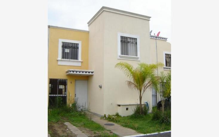 Foto de casa en venta en  , real del valle, tlajomulco de z??iga, jalisco, 577928 No. 02