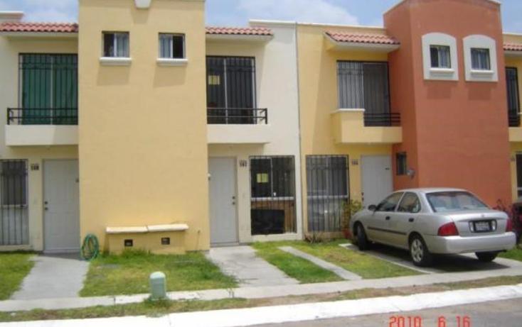 Foto de casa en venta en  , real del valle, tlajomulco de z??iga, jalisco, 577928 No. 04
