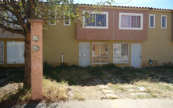 Foto de casa en venta en, real del valle, villa de zaachila, oaxaca, 1206865 no 01