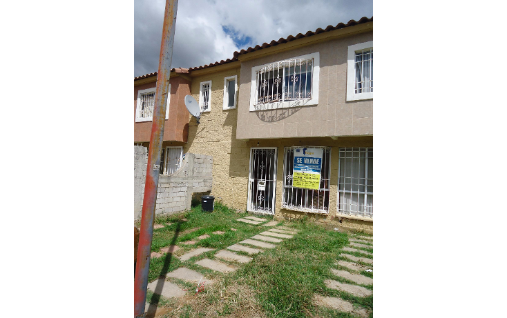 Foto de casa en venta en  , real del valle, villa de zaachila, oaxaca, 1445727 No. 01