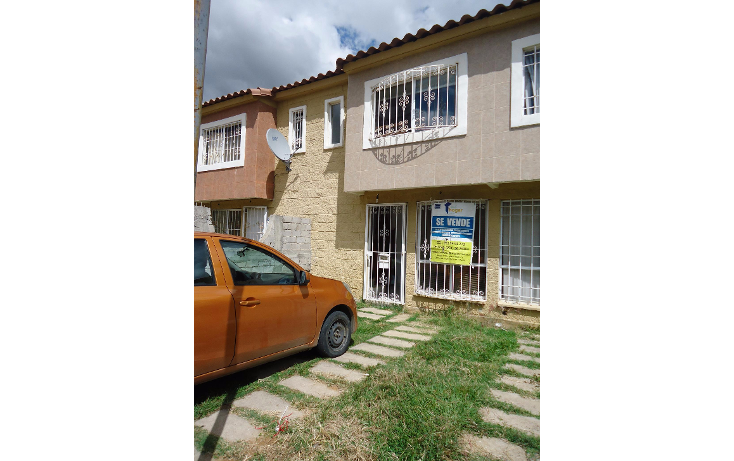Foto de casa en venta en  , real del valle, villa de zaachila, oaxaca, 1445727 No. 04