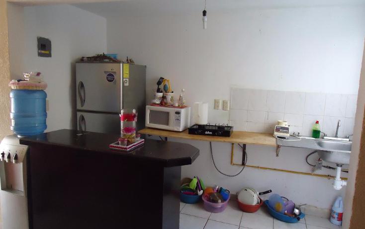 Foto de casa en venta en  , real del valle, villa de zaachila, oaxaca, 1445727 No. 15