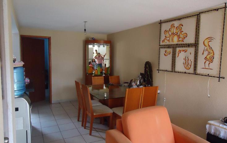 Foto de casa en venta en  , real del valle, villa de zaachila, oaxaca, 1445727 No. 16