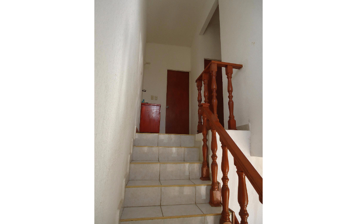 Foto de casa en venta en  , real del valle, villa de zaachila, oaxaca, 1445727 No. 19