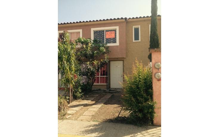 Foto de casa en venta en  , real del valle, villa de zaachila, oaxaca, 833981 No. 01