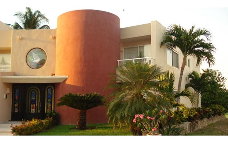 Foto de casa en renta en  , real diamante, acapulco de juárez, guerrero, 1069247 No. 01