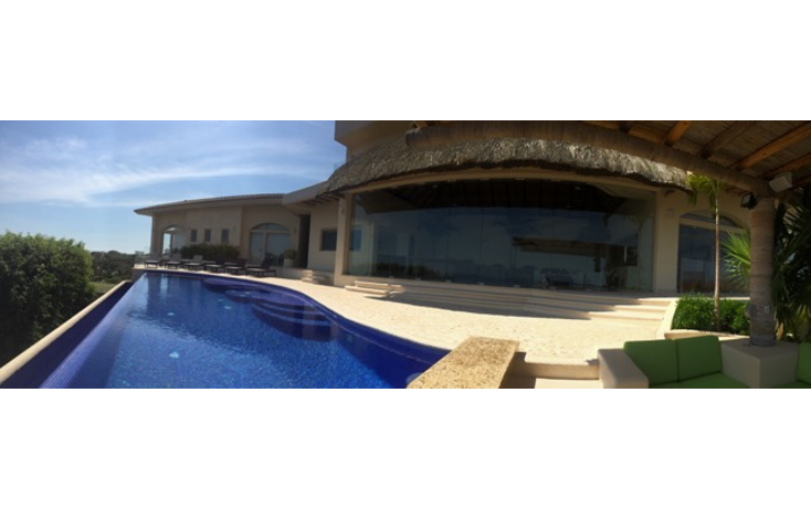 Foto de casa en venta en  , real diamante, acapulco de ju?rez, guerrero, 1075071 No. 31