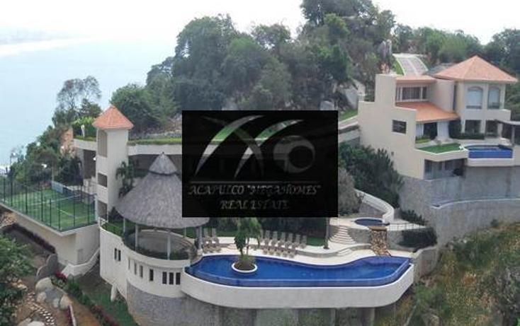 Foto de terreno habitacional en venta en  , real diamante, acapulco de juárez, guerrero, 1186797 No. 01