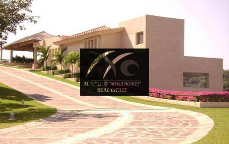Foto de terreno habitacional en venta en  , real diamante, acapulco de juárez, guerrero, 1186797 No. 03