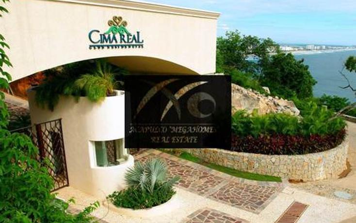 Foto de terreno habitacional en venta en  , real diamante, acapulco de juárez, guerrero, 1186797 No. 04