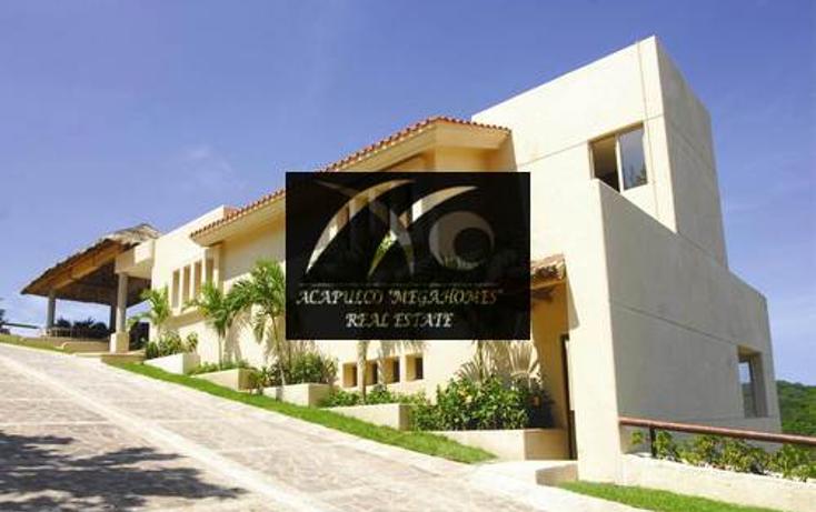 Foto de terreno habitacional en venta en  , real diamante, acapulco de juárez, guerrero, 1186797 No. 06