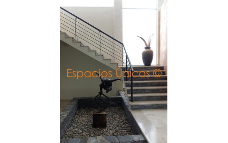Foto de casa en renta en  , real diamante, acapulco de juárez, guerrero, 1342965 No. 24