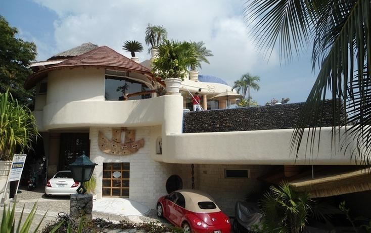 Foto de casa en renta en  , real diamante, acapulco de juárez, guerrero, 1343125 No. 01