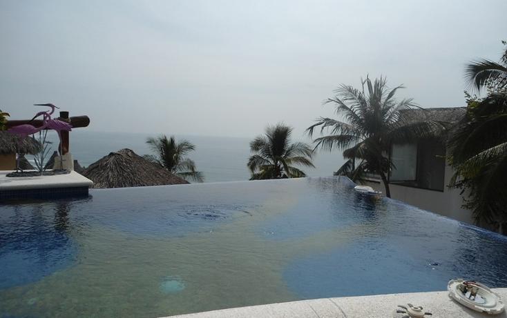 Foto de casa en renta en  , real diamante, acapulco de juárez, guerrero, 1343125 No. 23