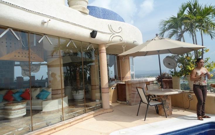 Foto de casa en renta en  , real diamante, acapulco de juárez, guerrero, 1343125 No. 24