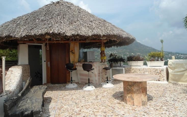 Foto de casa en renta en  , real diamante, acapulco de juárez, guerrero, 1343125 No. 34