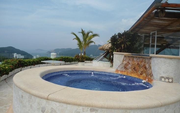 Foto de casa en renta en  , real diamante, acapulco de juárez, guerrero, 1343129 No. 25