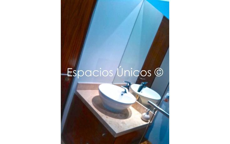 Foto de departamento en renta en  , real diamante, acapulco de ju?rez, guerrero, 1343191 No. 12
