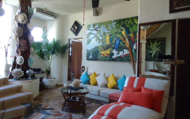 Foto de casa en renta en  , real diamante, acapulco de ju?rez, guerrero, 1502197 No. 05