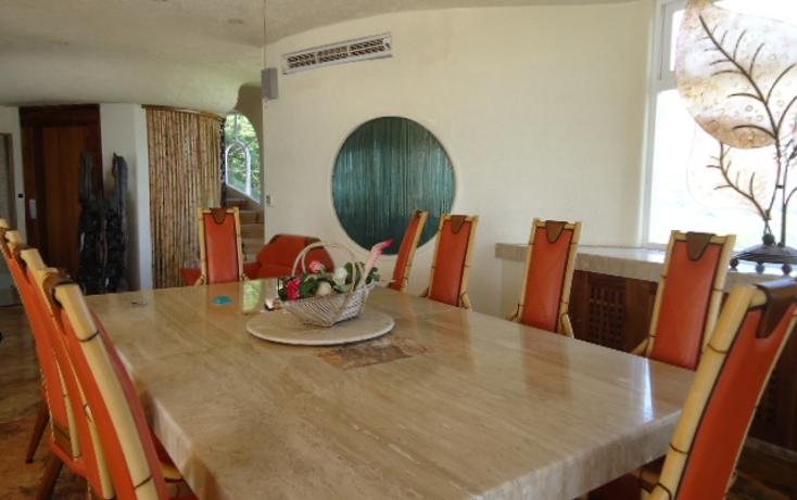 Foto de casa en renta en  , real diamante, acapulco de ju?rez, guerrero, 1502197 No. 06