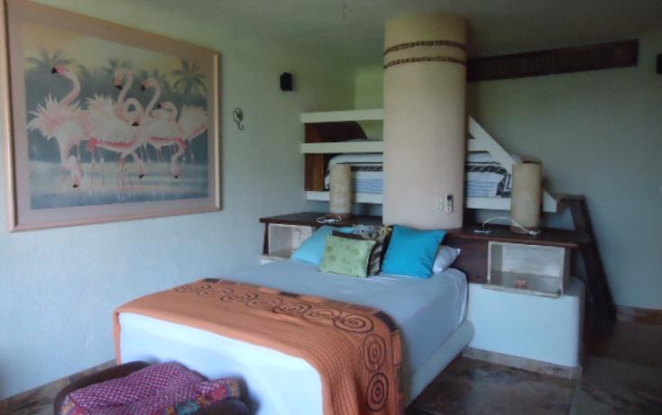 Foto de casa en renta en  , real diamante, acapulco de ju?rez, guerrero, 1502197 No. 16