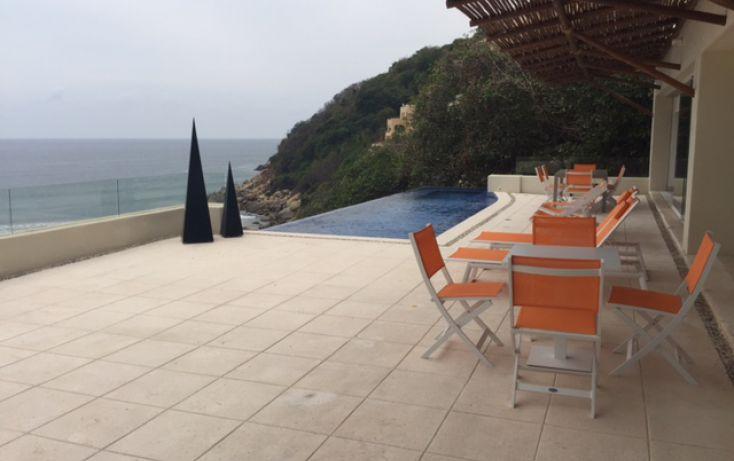 Foto de departamento en renta en, real diamante, acapulco de juárez, guerrero, 1693468 no 03