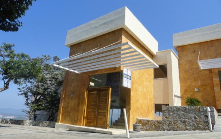 Foto de casa en venta en  , real diamante, acapulco de juárez, guerrero, 393587 No. 01