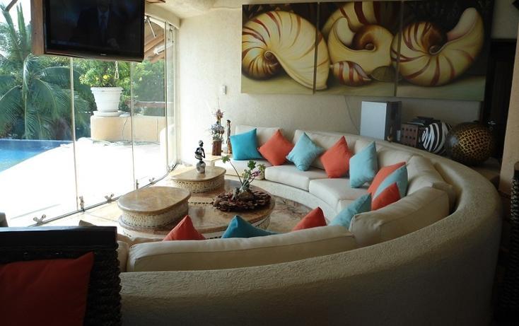 Foto de casa en venta en  , real diamante, acapulco de juárez, guerrero, 492959 No. 27