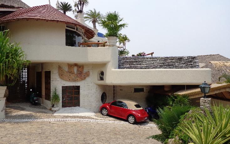 Foto de casa en venta en  , real diamante, acapulco de juárez, guerrero, 619050 No. 01