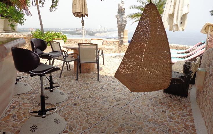 Foto de casa en venta en  , real diamante, acapulco de juárez, guerrero, 619050 No. 21