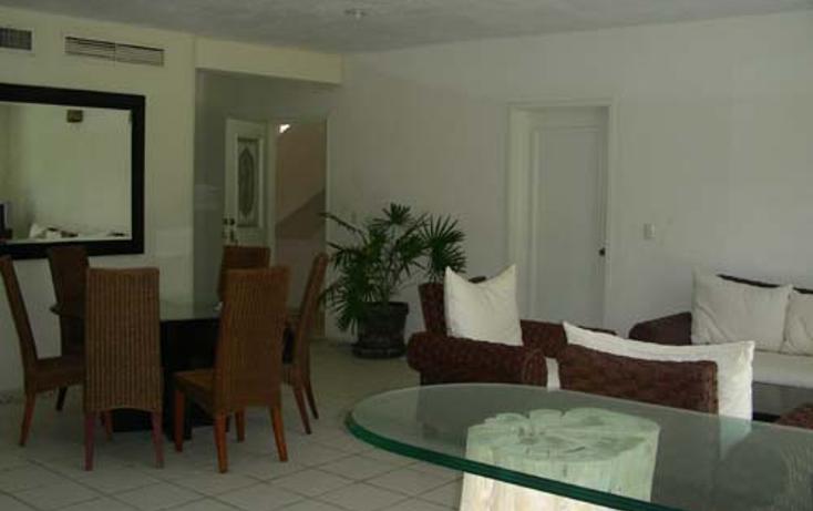 Foto de departamento en renta en  , real diamante, acapulco de juárez, guerrero, 948081 No. 10