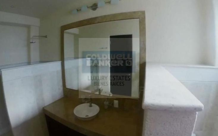 Foto de casa en condominio en venta en  , real diamante, acapulco de juárez, guerrero, 954149 No. 08