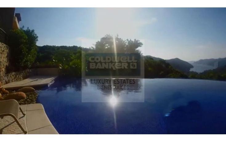 Foto de casa en condominio en venta en  , real diamante, acapulco de juárez, guerrero, 954149 No. 10