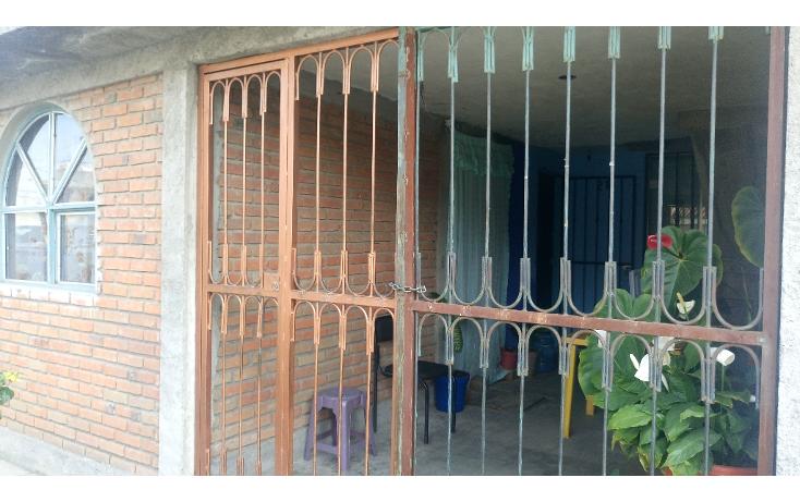 Foto de casa en venta en  , real erandeni, tarímbaro, michoacán de ocampo, 1809262 No. 23